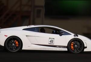 Lamborghini Gallardo modified by Undergroung Racing hits 234.86 mph in a standing half mile