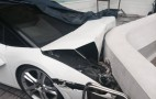 Video Emerges Showing Lamborghini Gallardo Destroyed By Valet
