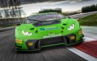 Lamborghini Huracán GT3 To Make North American Debut At 2016 Daytona 24 Hours