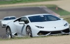 Lamborghini Sales In 2014 Finally Eclipse 2008's Record