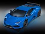 Lamborghini Huracán N-Largo by Novitec