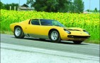 SCM's Five Best Lamborghinis of All Time