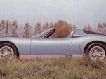 1968 Lamborghini Miura Roadster 1968