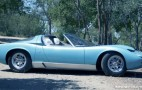 Lamborghini's unique Miura Roadster for sale