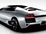 Lamborghini Murcielago LP-640 Roadster