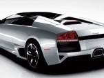 Lamborghini Murcielago LP-640 Roadster