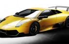 Lamborghini Murcielago LP 670-4 SV Makes Geneva Motor Show Debut