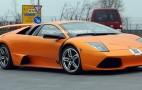 Geneva Motor Show debut for Lamborghini Murcielago 'Superveloce' LP 670-4