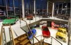 Lamborghini overhauls museum