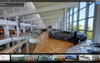 Take A Virtual Tour Of The Lamborghini Museum Thanks To Google Maps