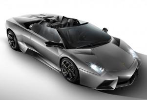 Preview: Lamborghini Reventon Roadster