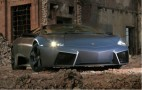 Lamborghini Reventon Comes Alive: Video