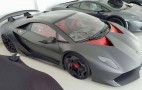 Lamborghini Sesto Elemento shows up on... Craigslist?