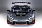 Lamborghini Super Trofeo Middle East series announced