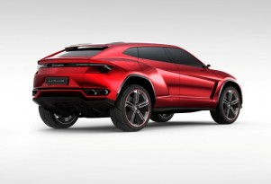 Lamborghini Plug-In Supercar Nixed, But Plug-In Hybrid Urus SUV Is On