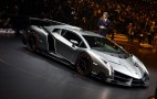 Lamborghini Veneno Roadster In The Works?