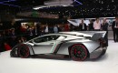 Lamborghini Veneno, 2013 Geneva Motor Show