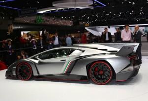 Lamborghini Veneno: The Hypercar That Surprised Even Its CEO