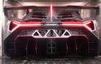 The Stress Of Loading A $4.1 Million Lamborghini Veneno Onto A Truck Will Kill You: Video