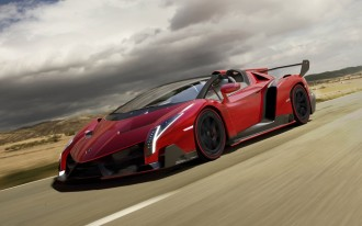 Leasing Tips, VW And The UAW, Lamborghini Veneno Roadster: What's New @ The Car Connection