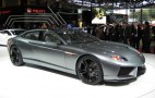 2010 Lamborghini Estoque: Live Pics, Video, and Release