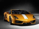 2009 Lamborghini Gallardo LP550-2