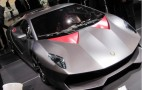 Report: Three New Lambos In The Pipeline, Including 'Cabrera' Gallardo Replacement