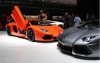 Lamborghini Considering Four-Seat Aventador GT?