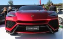 Lamborghini Urus concept