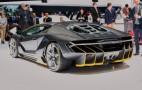This Week's Top Photos: The 2016 Geneva Motor Show edition