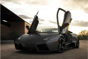 Lamborghini's Reventón