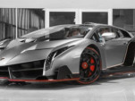 Lamborghini Veneno for sale for $9.5 million