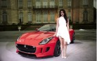 2014 Jaguar F-Type Stars In Lana Del Rey's New Music Video