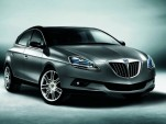 Rumor: Chrysler To Unveil Lancia-Derived Model At NAIAS