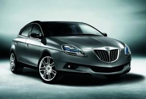 Rumor: Chrysler To Unveil Lancia-Derived Model At NAIAS