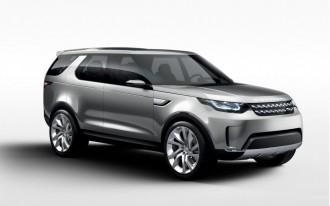 2015 VW Jetta, Skylys Flying Car, Land Rover Discovery Concept: What's New @ The Car Connection