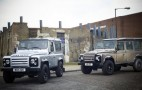 Forbidden Fruit: Land Rover Defender X-Tech