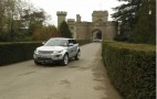 Land Rover Experience at Eastnor Castle: First Drive
