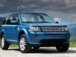 2013 Land Rover LR2: First Look