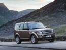 2015 Land Rover LR4 4WD 4-Door