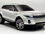 Land Rover LRX