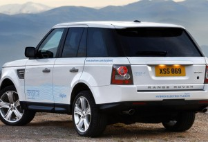 Land Rover Range_e diesel plug-in hybrid