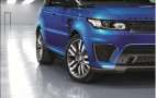 Car Prices Outgrow Incomes, Hyundai Fine, Range Rover SVR: What's New @ The Car Connection