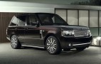 Land Rover Looking To Launch More Expensive Range Rover