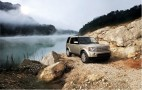 2009 New York Auto Show: 2010 Land Rover Lineup Adds LR4, New Engines