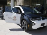 LAPD Gets Tesla Model S, BMW i3 Electric Cars As Police Cruisers