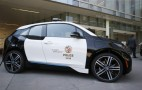 LAPD picks BMW i3 over Tesla Model S: Here's why