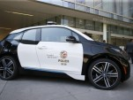LA police to buy 100 BMW i3 electric cars for department use