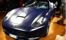 Lapo Elkans custom Ferrari California