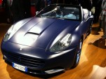Lapo Elkan's custom Ferrari California